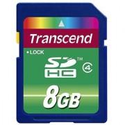 Sony Cyber-shot DSC-W800 Digital Camera Memory Card 8GB (SDHC) Secure Digital High Capacity Class 4 Flash Card