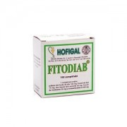 HOFIGAL FITODIAB 60 comprimate