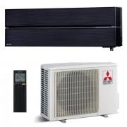 Mitsubishi Electric klima uređaj MSZ-LN25VGB/MUZ-LN25VG - 2,5 kW, Kirigamine style, za prostor do 25m2, A+++ energetska klasa