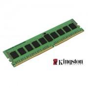 Memorie Kingston ValueRAM 8GB (1x8GB) DDR4, 2133MHz, PC4-17000, CL15, ECC Registered, KVR21R15S4/8