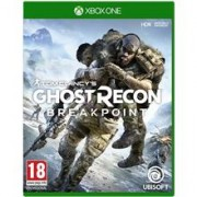 Tom Clancy S Ghost Recon Breakpoint Xbox One