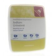 Medivere Jodium urinetest