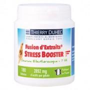 Thierry duhec Fusion d'Extraits® Stress Booster : Conditionnement - 180 gélules