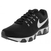 Nike Women's Air Max Tailwind 8 Black/White/Anthracite Running Shoe 7 Women US