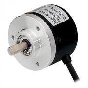 Inkrementalni enkoder E40S6-2000-3-T-24, fi40mm, 2000 impulsa, ABZ, 12-24Vdc, IP50 Autonics