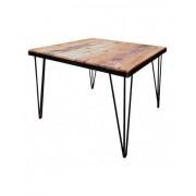 KD CONTRACT Mesa vintage de madera maciza ME02 mho1022002-de-