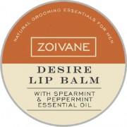 Zoivane Men Desire Lip Balm for COUPLES