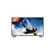 "TV LED 32"" LG 32LW300C HD 1 HDMI 1 e USB Conversor Digital"