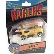 Disney Park Racer Pluto Diecast Model Car Racers NEW