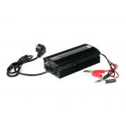 Ładowarka sieciowa 12 V do akumulatorów BC-20 20A (230V/12V) 3 stopni
