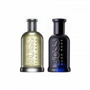 Boss Bottled Night Eau De Toilette Spray 30ml Set 2 Parti 2018