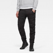 G-Star RAW Rovic Deconstructed Tapered Cuffed Jeans