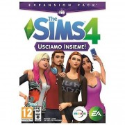Electronic Arts Pc The Sims 4 Get Together
