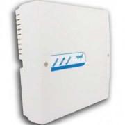 Carcasa plastic ignifug + transformator 230V/18Vca&16Vca, CSP-00-A17 TR54