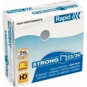 Capse RAPID Strong 23-17 1000 buc-cutie - pentru 110-140 coli