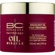 Schwarzkopf Professional BC Bonacure Oil Miracle Brazilnut Oil Masca de par pentru toate tipurile de păr 150 ml