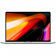 Apple Macbook Pro (2019) avec barre tactile 16 2.3 GHz i9 1 To - MVVM2 - Argent (Clavier US)