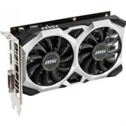 Видео карта MSI GeForce GTX 1650 VENTUS XS 4G OC