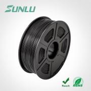 Filament 3D PCL negru