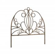 Sika-Design Sänggavel rotting natalia 180 cm antique, sika-design
