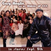Video Delta Anglin,Gary & The Voices Of Ccc - Gary Anglin & The Voices Of Ccc - CD