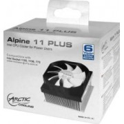 Cooler procesor Arctic Cooling 92mm Alpine 11 Plus