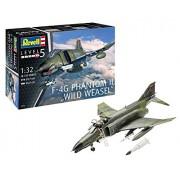 Revell 04959 F-4G Phantom USAF (1:32 Scale)