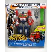 Transformers Prime Optimus Prime - Beast Hunters - Voyager
