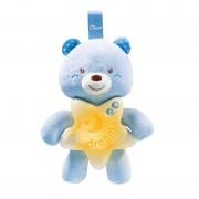 Chicco medvjedić plavi