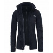 The North Face Evolve II 3 i 1 Skaljacka Svart Dam