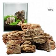 Rocas Pagoda- Canyon Rock para acuarios - Set 120 cm: 11 rocas naturales, aprox. 24 kg