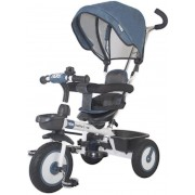 Tricicleta MamaLove Rider