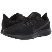 Nike Air Zoom Pegasus 36 BlackBlackOil GreyThunder Grey
