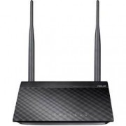 Asus Wi-Fi router Asus RT-N12E, 2.4 GHz, 300 Mbit/s