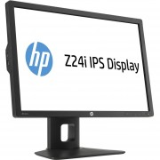 "Monitor HP Z24i Backlit VGA DVI Display 1920 X 1200 LED 24""-Negro"