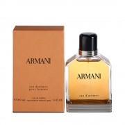 GIORGIO ARMANI - Eau d Aromes EDT 100 ml férfi