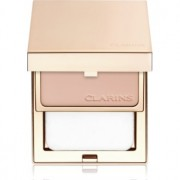 Clarins Face Make-Up Everlasting Compact Foundation maquillaje compacto de larga duración SPF 9 tono 109 Wheat 10 g