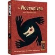 999-games Kaartspel Weerwolven