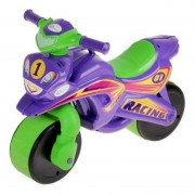Motocicleta de impins Racing 0139/6 Mov Verde MyKids
