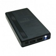 Baterie Externa / Power Bank Remax Linon Pro 20.000 mAh - Negru
