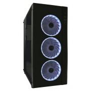Kuciste LC Power Gaming 995B - Light box