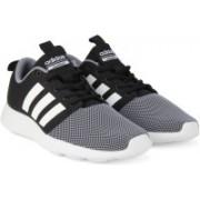 ADIDAS NEO CLOUDFOAM SWIFT RACER Sneakers For Men(Black, Grey)