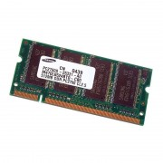 512Mo RAM PC Portable SODIMM Samsung M470L6524BT0-CB0 DDR1 PC-2100 266MHz