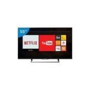 Smart Tv 55'' Sony Led Kd-55X705E, 4K, USB, Hdmi, Wi-Fi