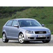 lemy blatniku Audi A3/S3 2002-2007