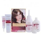 Loreal Crèmekleuring - 5 - Lichtbruin (1set)