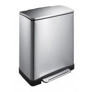EKO recycling pedaalemmer E-Cube, 28+18 liter (VB926846)