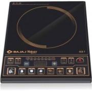 BAJAJ 740000 Induction Cooktop(Black, Push Button)