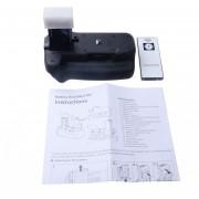Oanda Battery Grip BG-E18-E17 LP Batería Para Canon EOS 750D / 760D T6i / T6S (Negro)