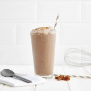 Exante Diet Meal Replacement Toffee Caramel Shake